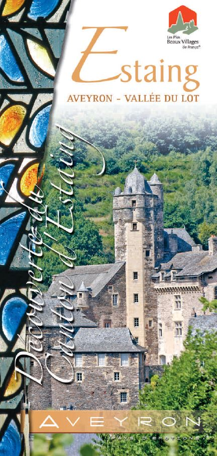 Guide de visite Estaing
