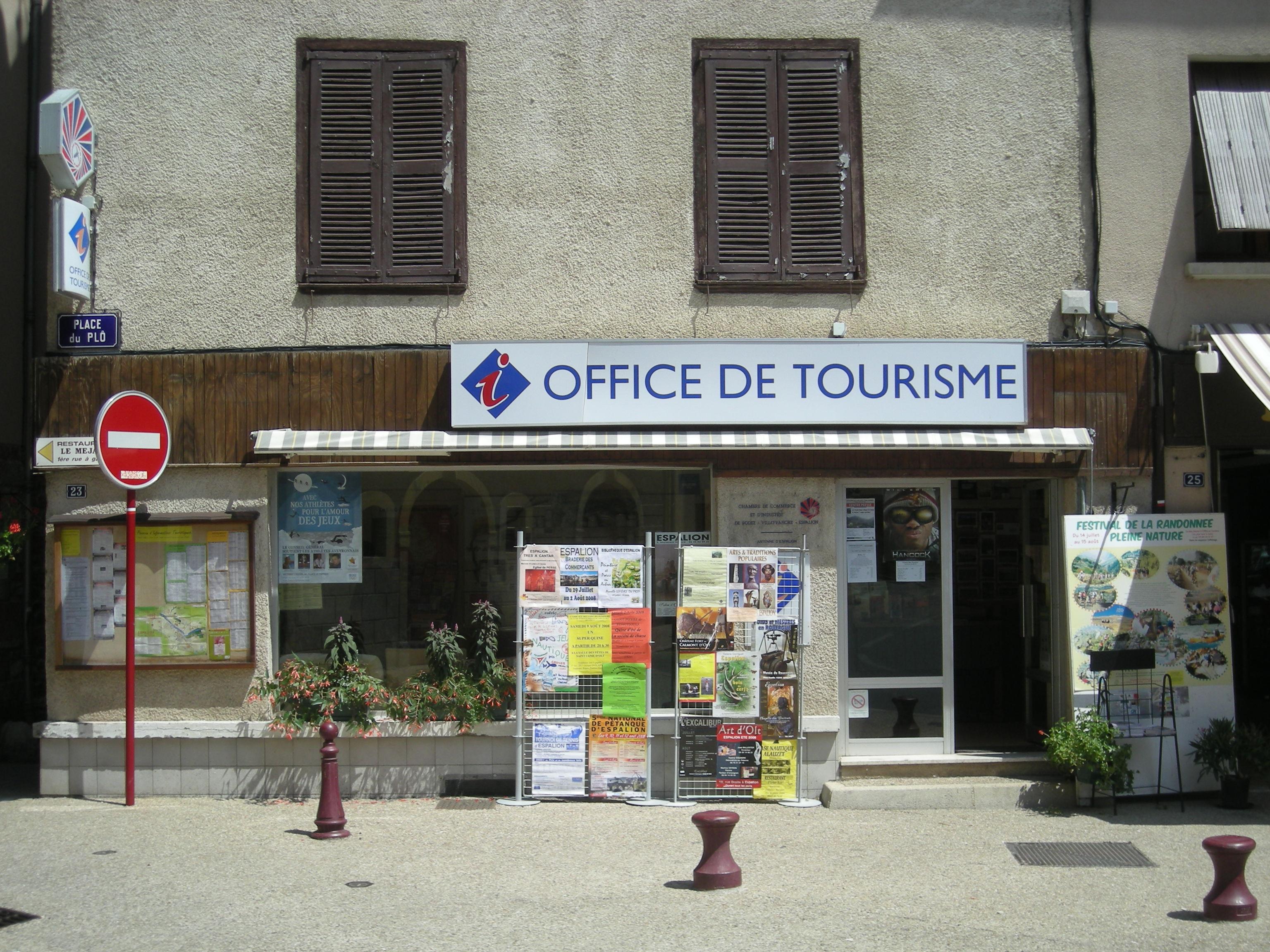 Nous contacter tourisme espalion estaing aveyron 12 - Office de tourisme aveyron ...